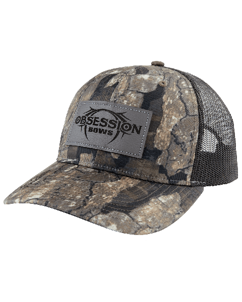 Obsession Timber Cap