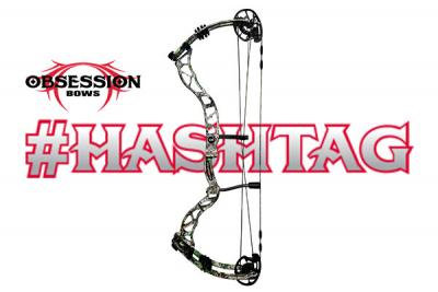 Obsession Introduces the #HASHTAG High Performance Youth Bow