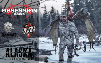 Arcus Hunting Partners With Alaska Outdoors TV To Promote Archery Brands