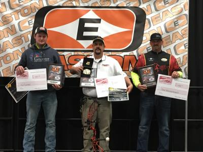 Fantastic Finishes For Finnell in Alabama, Texas
