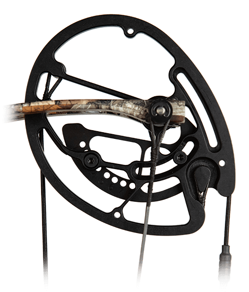 Obsession 2019 Turmoil RZ Compound Bow